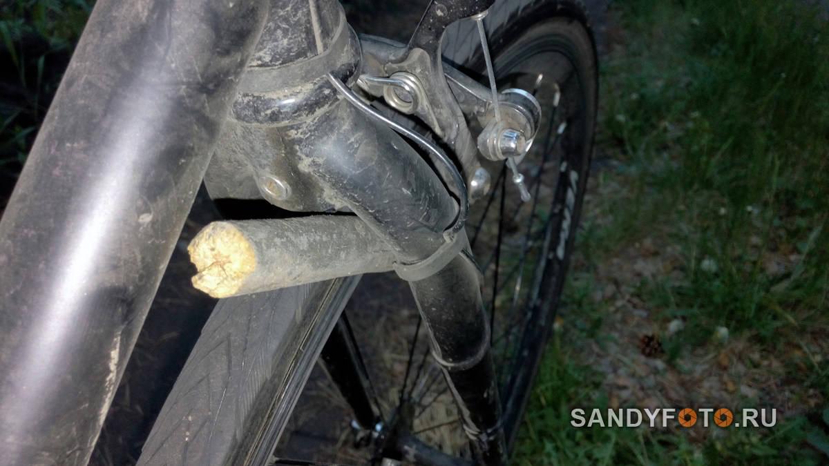 О палках в колёсах