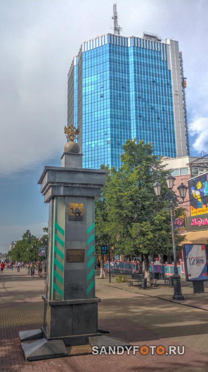 Обзор Кировки в Челябинске