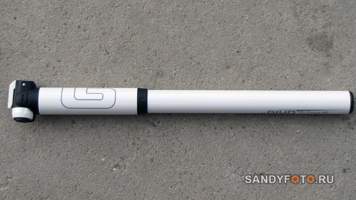 Обзор компактного насоса GIYO GP-85L