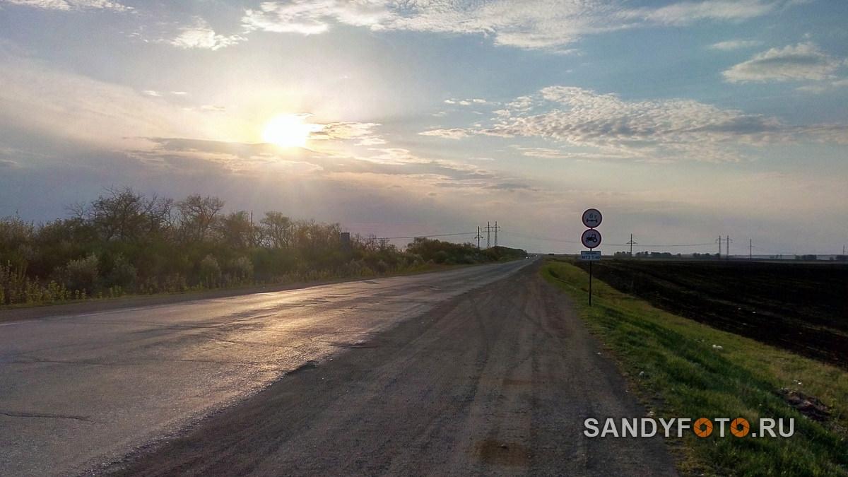 Фотографии с последних велопрогулок