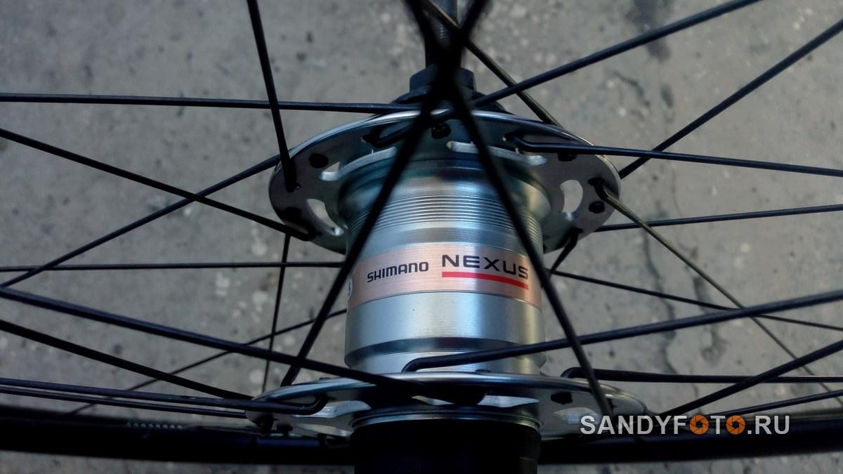 DT Swiss R460 — обзор обода и колеса